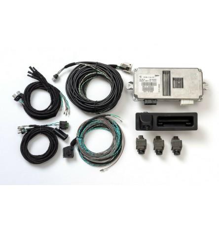 ICAM BMW surround 360 camera retrofit set kit 5DL X3 X4 X5 X6 F25 F26 F15 F16
